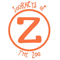 Journeys of The Zoo Logo