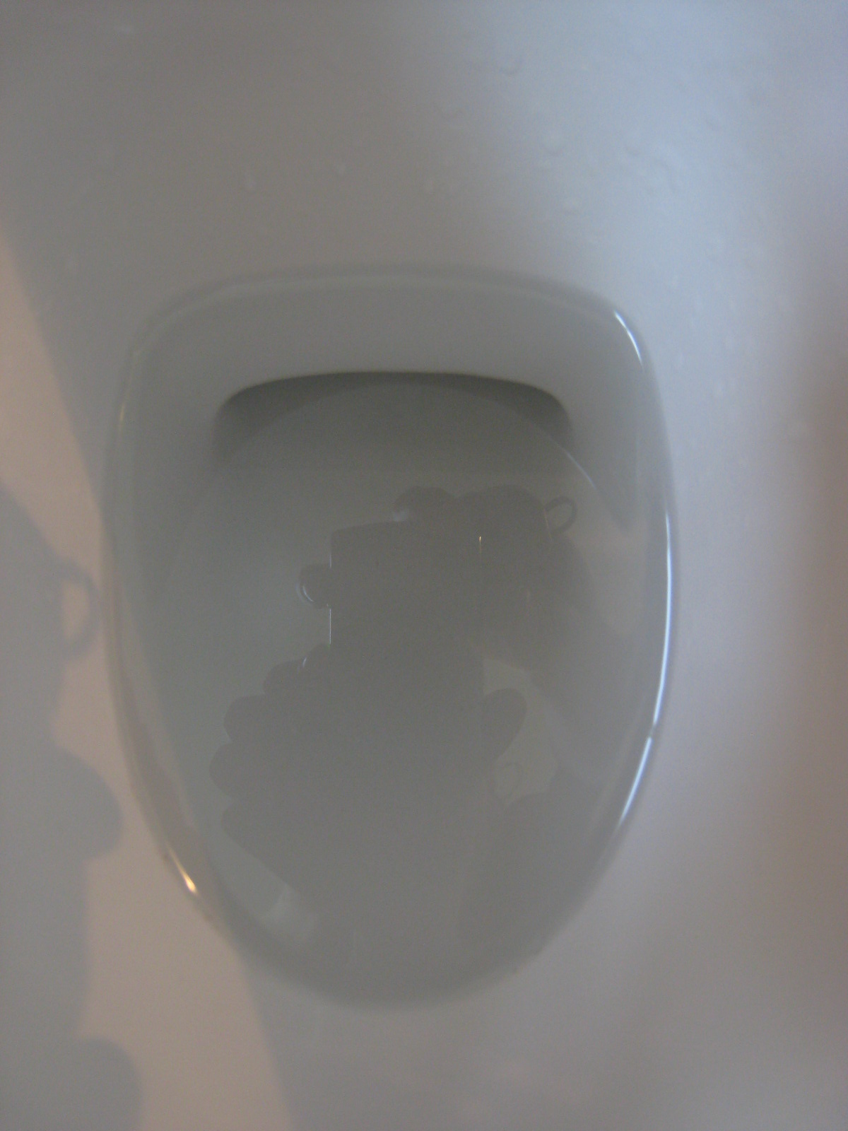 Check Out What Lysol Toilet Bowl Cleaner Did To My Toilet