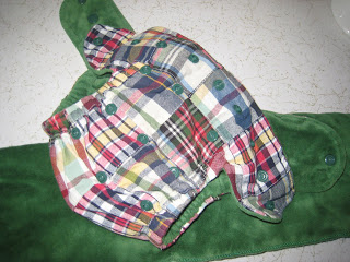 Sew Silly Cloth Diaper