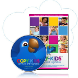 Copy-Kids Logo