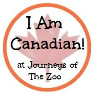 logo-i am canadian at journeys of the zoo