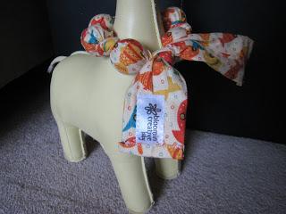 Bloomin Creative Baby Teether