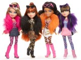 Bratz Dolls MGA Entertainment
