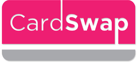 Cardswap Official Logo