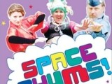 space chums logo