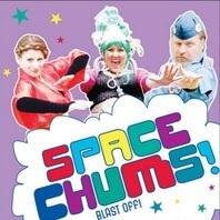 space chums logo
