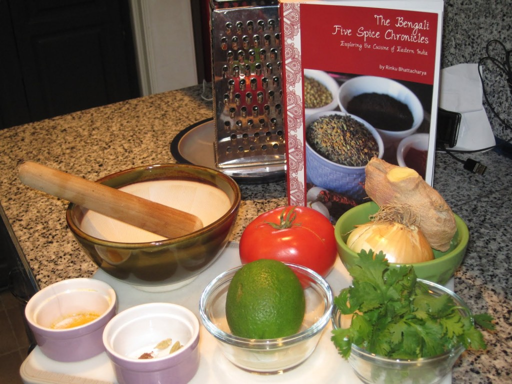 bengali indian cookbook review1