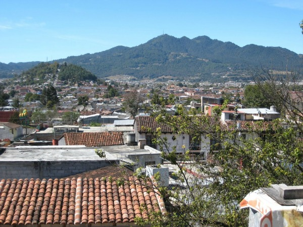 Escaped to Peru Southern Mexico Tour - Culture & Contrasts ... |San Cristobal Chiapas Mexico