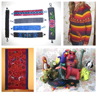 Mexican Wares for Sale3