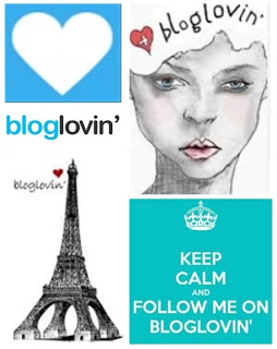 Collage of BlogLovin Logos