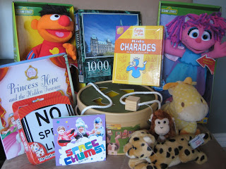 ronald-mcdonald-house-ottawa-gifts