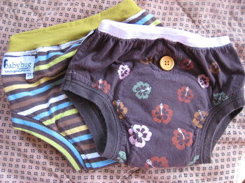 Baby Bug Shop Training Pants