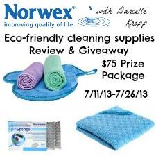 Norwex Giveaway Prize