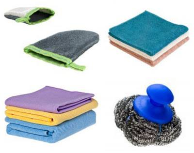 Norwex products