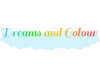 Dreams and Colour Header