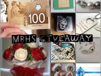 handmade craft show giveaway prizes