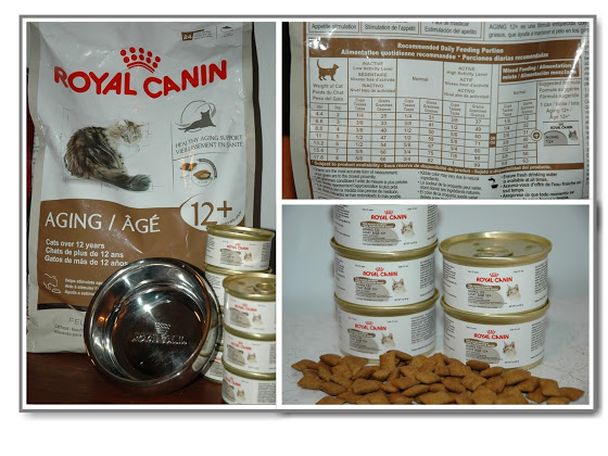 Royal Canin Food Products