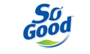 So Good Logo