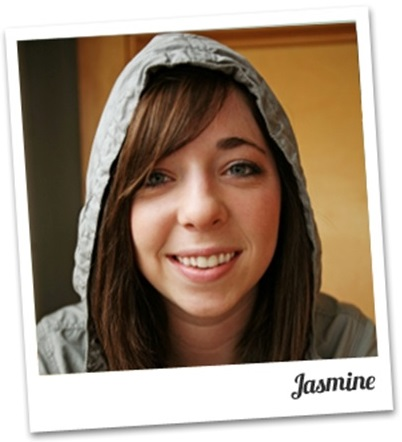 Canadian Savers Picture of Jasmine
