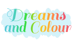 Dreams and Colour Logo