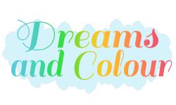 Dreams and Colour Logo