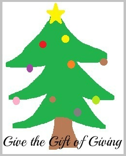 Charity Gift Guide Logo