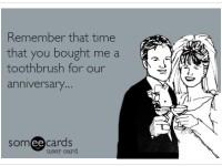 humor anniversary gift