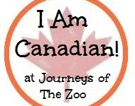 I Am Canadian at Journeys of The Zoo Logo Thumbnail