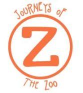Journeys of The Zoo Logo 185