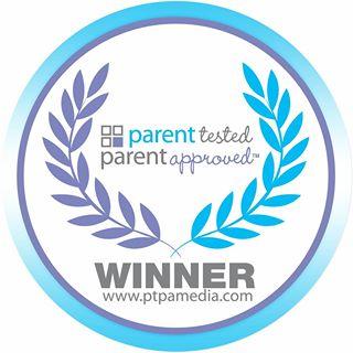 PTPA Winner Logo