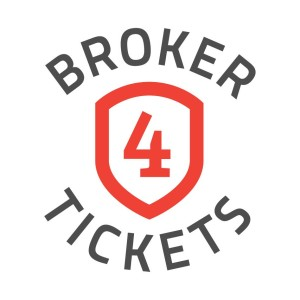 Broker 4 Tickets Logo