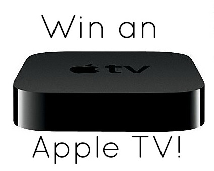 Staples Apple TV 3rd Generation