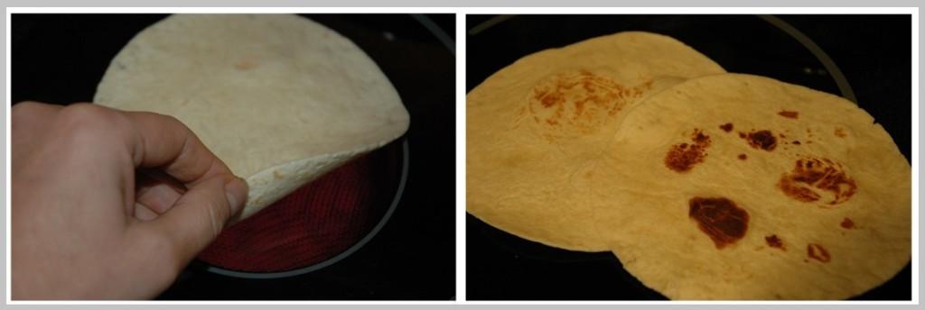 old el paso fajita kit tortillas