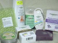 Penny Lane Organics Product Line