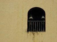 The Cathedral Bells, San Cristobal de las Casas, Chiapas, Mexico