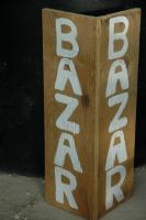 New Bazar Sign Mexico Thumbnail