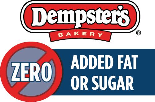 Dempsters Zero Logo