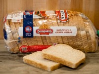 Dempsters Zero Whole Wheat Bread