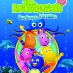 Koba Entertainment The Backyardigans Sea Deep Thumbnail