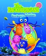 Koba Entertainment The Backyardigans Sea Deep Thumbnail