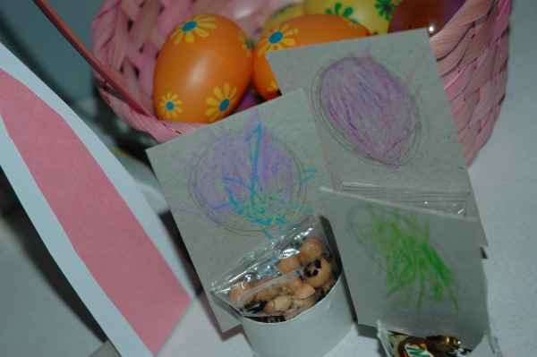 Easter Egg Hunt Craft
