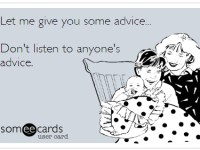 Advice is Free