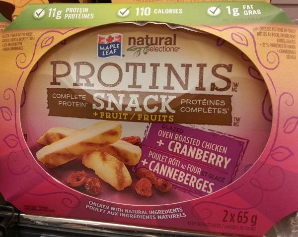 Maple Leaf Foods Protinis Thumbnail