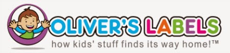 Olivers Labels Logo