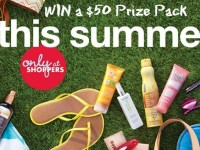 Shoppers Drug Mart This Summer Campaign