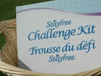 Stayfree Challenge Kit-600