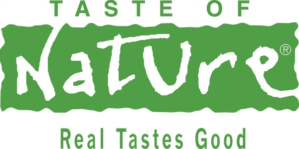 Taste of Nature Logo