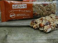 Taste of Nature Snack Bars