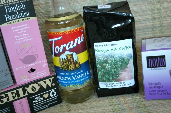 Buy Canada Coffee Products-600