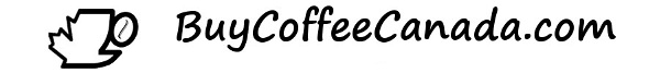 Buy Coffee Canada Logo